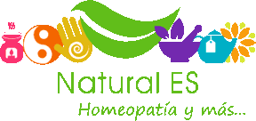 Natural Es  Homeopatía y mas